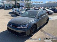 2015 Volkswagen Golf GTI 5-Door Autobahn  - Certified - $174.66 B/W