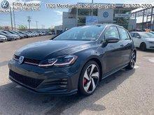 2018 Volkswagen Golf GTI Autobahn  - $238 B/W
