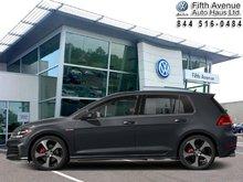 2018 Volkswagen Golf GTI Autobahn  - $240.31 B/W