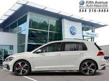 2019 Volkswagen Golf GTI Autobahn  - $276.30 B/W