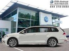 2019 Volkswagen GOLF SPORTWAGEN Highline Manual 4MOTION  - $219.62 B/W