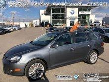 2014 Volkswagen Golf 2.0 TDI Wolfsburg  - Certified - $135.81 B/W