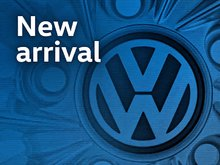 2018 Volkswagen Golf Trendline  - $153.79 B/W