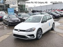 2018 Volkswagen Golf 2.0 TSI  - $280.83 B/W