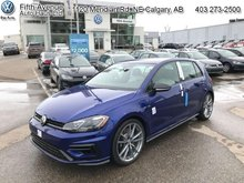 2018 Volkswagen Golf 2.0 TSI  - $278.20 B/W