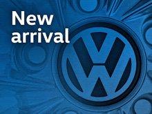 2018 Volkswagen Golf Trendline  - $146.20 B/W