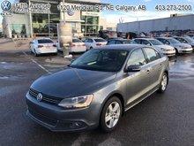 2014 Volkswagen Jetta Comfortline  - $170.28 B/W