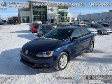 2014 Volkswagen Jetta 2.0 TDI Comfortline  - Certified - $125.02 B/W