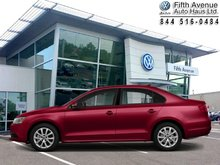 2014 Volkswagen Jetta 2.0 TDI Highline  - Certified - $134.37 B/W