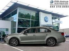 2015 Volkswagen Jetta 2.0 Trendline+  - Certified - $114.23 B/W