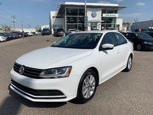 2017 Volkswagen Jetta Wolfsburg Edition  - Certified - $147 B/W