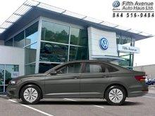 2019 Volkswagen Jetta Execline Auto  - Navigation