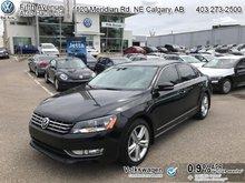 2015 Volkswagen Passat 2.0 TDI Highline  - Certified - $182.58 B/W