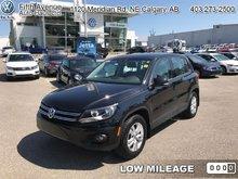 2013 Volkswagen Tiguan 2.0 TSI Trendline  - Certified - $162.13 B/W