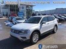 2018 Volkswagen Tiguan Trendline  -  Bluetooth - $216.05 B/W