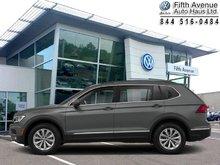 2018 Volkswagen Tiguan 2.0T SE  - $239.16 B/W