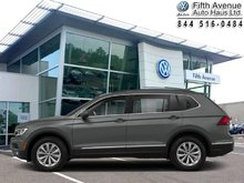 2018 Volkswagen Tiguan Highline 4MOTION  - $276.95 B/W