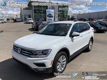 2018 Volkswagen Tiguan 2.0T S  - Certified - $173.46 B/W