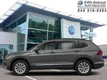 2019 Volkswagen Tiguan Trendline 4MOTION  - $234.80 B/W