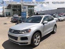 2014 Volkswagen Touareg 3.6 Highline  - Certified - $240.13 B/W