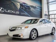 2009 Acura TL Tech Pack. AWD $103/sem. taxes incluses