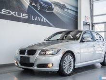 BMW 3 Series 328XDrive / GPS / Cuir dakota / Toit ouvrant 2011