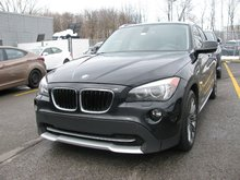 2012 BMW X1 Executif-Toit pano-GPS-sièges chauffants