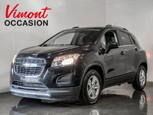 2014 Chevrolet Trax LT MAGS+ CAMÉRA DE RECUL+ BOSE