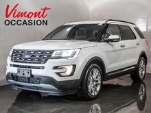 Ford Explorer LIMITED CUIR TOIT MAGS GPS 2016