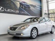 2008 Lexus ES 350 Une 2009 au prix d'une 2008 oui une