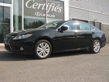 2013 Lexus ES 350 ENS NAVIGATION/GPS