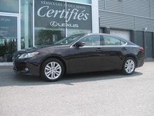 Lexus ES 350 ENS CUIR/ NAVIGATION/GPS 2014