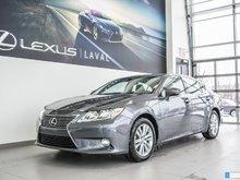 2014 Lexus ES 350 PREMIER VERS. DANS 3 MOIS*