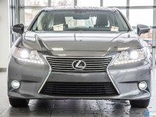 Lexus ES 350 TOURING- Navigation-Camera-Cuir 2015