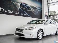 2015 Lexus ES 350 Premium - Taux à compter de 1.9%