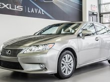 Lexus ES 350 Touring / Navigation / Taux à compter de 1.9% 2015
