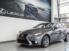Lexus IS 250 NAVI**CUIR**CAM**TOIT**Taux a compter de 1.9% 2014
