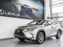 Lexus NX 200t NAVIGATION - TAUX À COMPTER DE 1.9% 2016