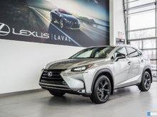 2017 Lexus NX 200t TAUX À COMPTER DE 1.9%