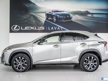 Lexus NX 200t F-SPORT / NAVIGATION / CAMERA / CUIR 2017