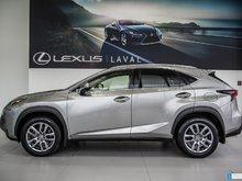 2017 Lexus NX 200t AWD / PREMIUM / CAMERA / CUIR