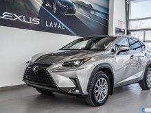 2018 Lexus NX 300 AWD / CAMÉRA / Taux à compter de 1.9%