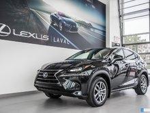 2016 Lexus NX 300h Hybride - Taux à compter de 1.9%