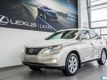 Lexus RX 350 Ultra premium / Navigation / Caméra et plus! 2012