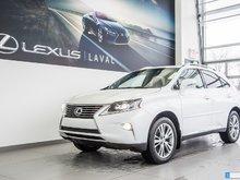 2013 Lexus RX 350 GPS/ PREMIER VERS. DANS 3 MOIS*