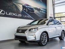2014 Lexus RX 350 F-sport 2. Financement $237/2-sem tx incluses!
