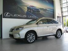 Lexus RX 350 TOURING/NAVIGATION/GPS 2015