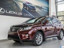 2015 Lexus RX 350 AWD SPORT DESIGN