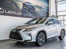 Lexus RX 350 AWD-Navigation-Taux à compter de 1.9% 2016