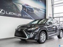 2016 Lexus RX 350 Certifié Lexus taux a compter de 1.9%